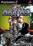Maximo: Ghosts to Glory (PlayStation 2)